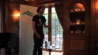 Martin Powell Poem at