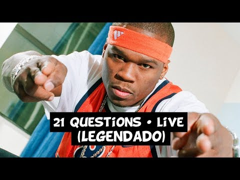 50 Cent - 21 Questions ft. Nate Dogg (Live) [Legendado]