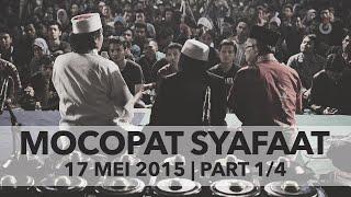Mocopat Syafaat 17 Mei 2015 part1
