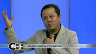 Cara a Cara - 2015-07-23 - Alejandro Bermúdez con Gerardo García