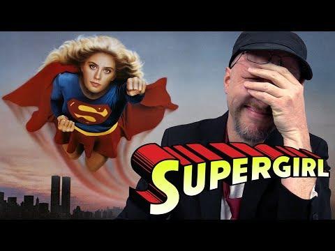 Supergirl - Nostalgia Critic