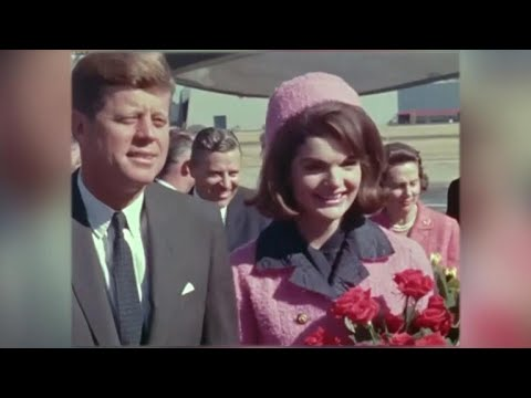 JFK files reveal details on assassination