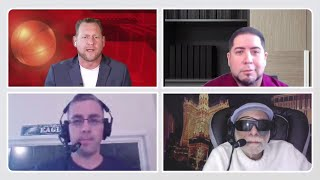 College Basketball Picks and Predictions | WagerTalk's Happy Hour Tip-Off Show for Wednesday, Jan 20