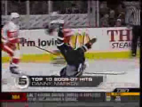 Top 10 NHL Teams - TheTopTens®