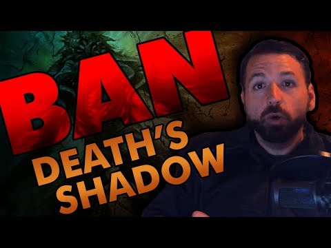 BAN Death's Shadow