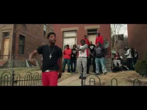 Dj Drizzle Ft Young Butta & Lil Spigg - Money Dance