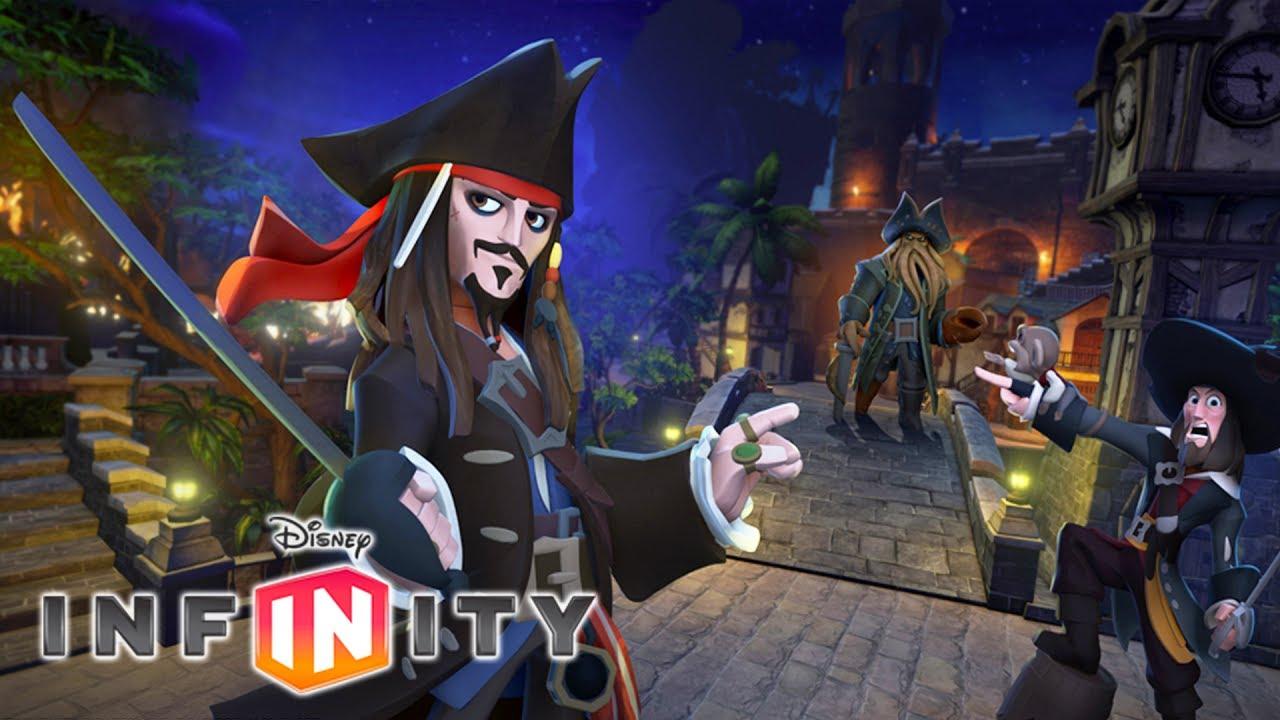 Pirates des Caraïbes - Jeux Vidéo de Dessin Animé en Français pour ...