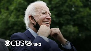 Former Vice President Joe Biden could pick a running mate at any point this week