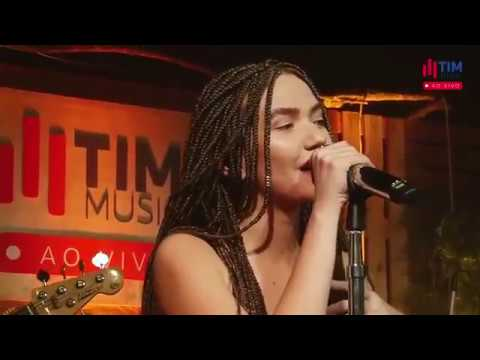 Anavitória Ao Vivo no TIM  Show Completo  22032018