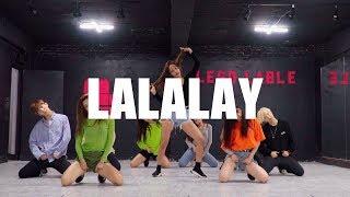 [AURA] SUNMI (선미) _ LALALAY(날라리) Choreography by LiaKim x TinaBoo