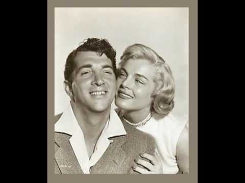 DEAN MARTIN - A Real Live Girl (Both Known Versions)