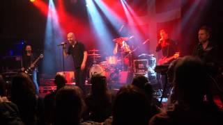 Love Shop - Love Goes On Forever (Live Herning 2012)