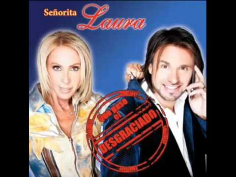Las Canciones De Laura De Mexico, Laura Bozzo