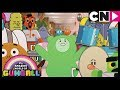 Gumball | The Extras | Cartoon Network