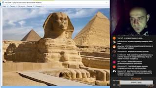 Как на самом деле строили пирамиды?