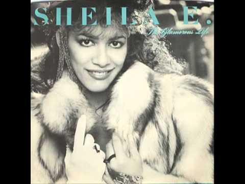 A Love Bizarre - SHEILA E '1985