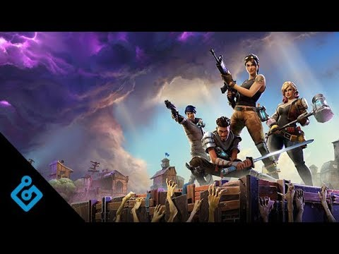 Fortnite Creative Director Talks Five-Year Plan And More