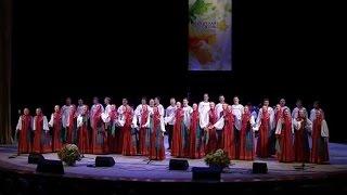 В Самаре выступил хор имени М. Е. Пятницкого