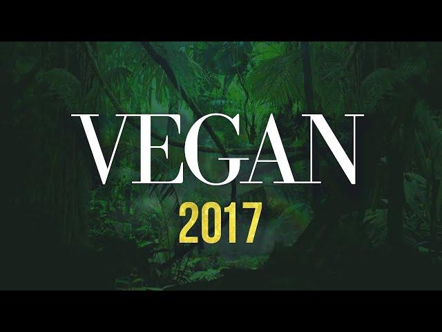 VEGAN 2017 - The Film