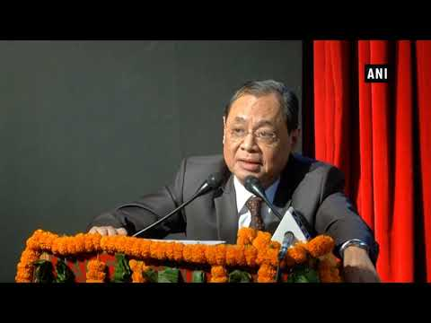 Quality of lawyers offering legal aid needs to be improved: CJI