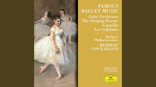Chopin: Les Sylphides - 8. Grande valse brillante in E♭ major, Op. 18