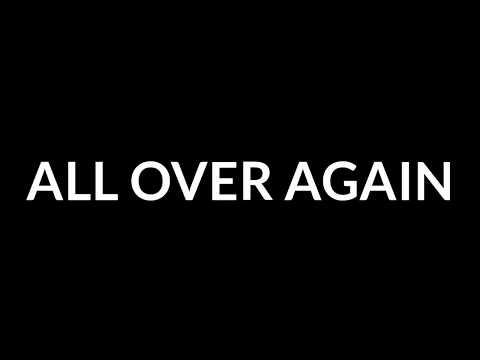 Luke Combs - All Over Again (Lyrics)