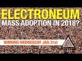 Electroneum Mass Adoption... gateway for the masses!