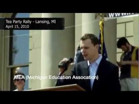 Chicago Teachers Union Vs. Astroturf Billionaires