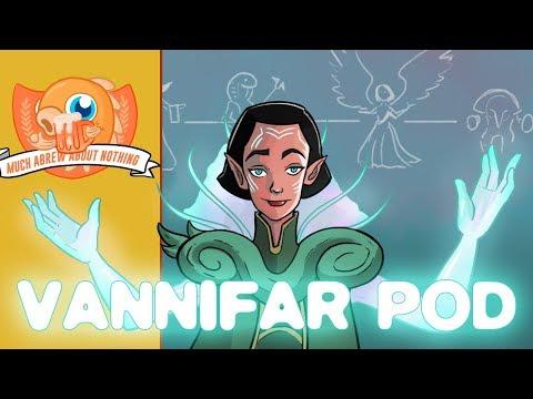 Much Abrew: Vannifar Pod (Modern, Magic Online)