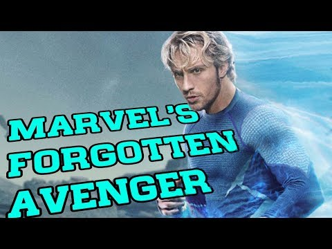 Why the Avengers Never Address Quicksilver's Death | And Why It's Bad