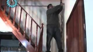 calculo de escalera tecnicamentesabio