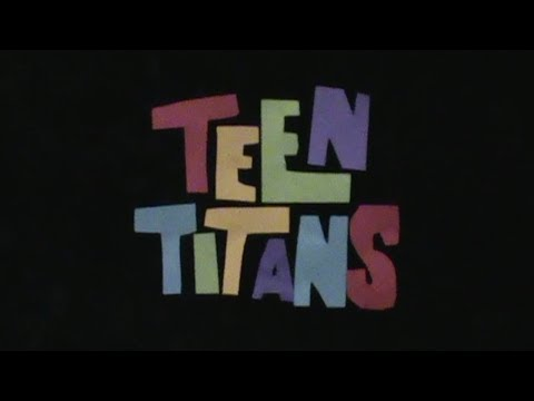 Live Action Teen Titans Theme Song