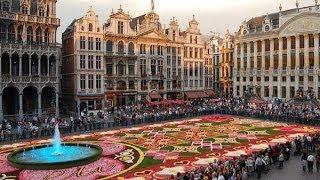 Столица Бельгии Брюссель(Едете на отдых в Бельгию? Обязательно загляните на наш сайт http://daviza.ru/belgium/ Предлагаем вам небольшое путешес..., 2014-06-22T21:15:15.000Z)