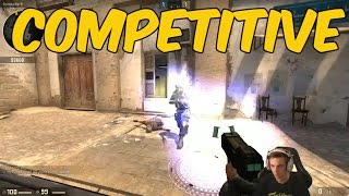 Negative Nancy - CSGO Competitive