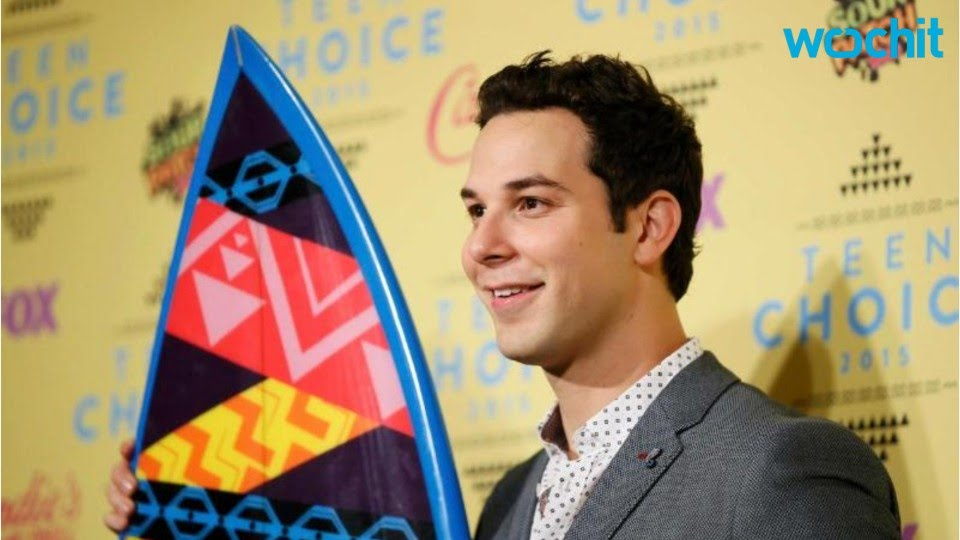 'Pitch Perfect' stars Anna Camp and Skylar Astin announce split