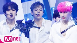 Baixar [MONSTA X - Alligator] Comeback Stage | M COUNTDOWN 190221 EP.607
