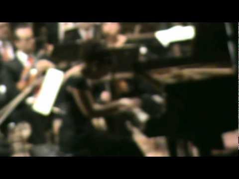 Viviana Lasaracina plays Prokofiev Concerto op. 26 n. 3 (3° Movimento)