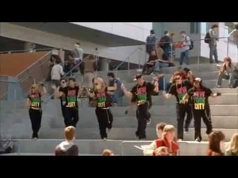 Glee Season 2 Promo - Empire State of Mind