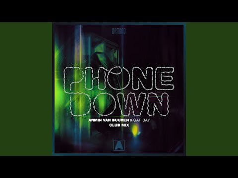 Phone Down (Extended Club Mix)