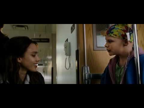"""Chloë Grace Moretz - """"The Eye"""" - 2008"""