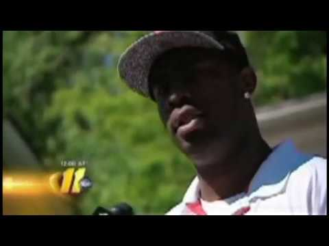 Rocky Mount NC Double Homicide of 2012