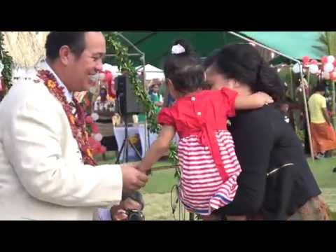 Royal Tongatapu Agricultural, Fisheries and Industries Show Awards