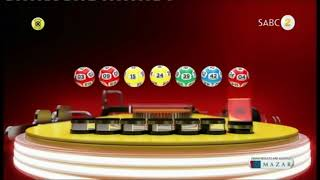 LOTTO, LOTTO PLUS 1 AND LOTTO PLUS 2 DRAW 2025 (27 MAY 2020)