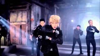 "M/V B.A.P - ""ONE SHOT""  English Remix"