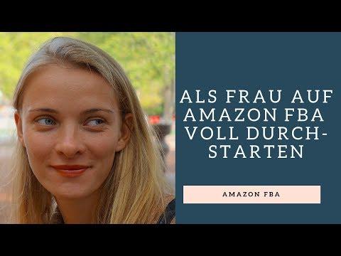 Podcast - Wie Du dein eigenes Business durch Amazon FBA startest