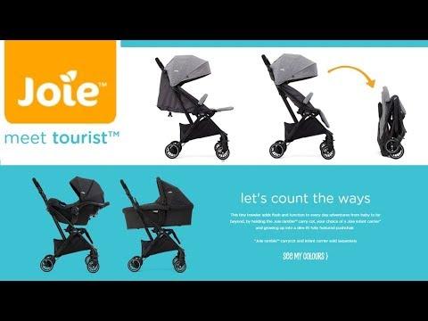 【full】joie-tourist-compact-stroller-|-auto-fold-mechanism