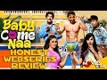 Baby Come Naa | Comedy Webseries Review