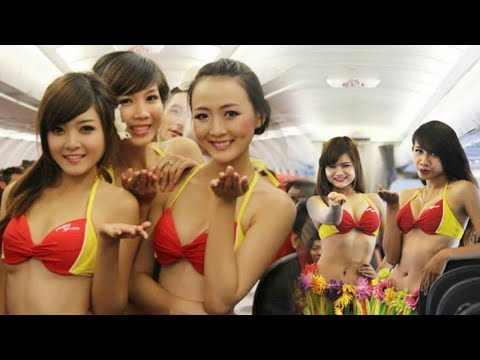 Vietnam based 'Bikini Airlines' to soon launch operations in India | Oneindia News