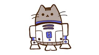 C Mo Dibujar A Pusheen The Cat Basquetbol From Youtube The