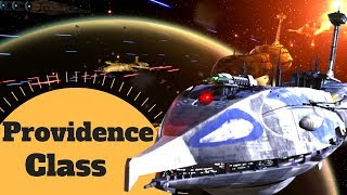 Video Quarren Made, Grievous & Trench Approved - PROVIDENCE CLASS DESTROYER - Star Wars CIS Vehicle Lore download MP3, 3GP, MP4, WEBM, AVI, FLV September 2017